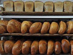 """В России запретили """"вчерашний"""" хлеб"""
