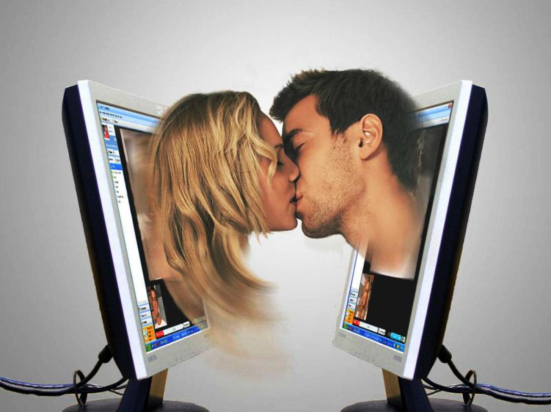 Отсутствие фото на сайте знакомств