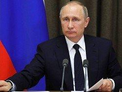 СМИ: Выдвижение Путина в президенты произойдет в два этапа