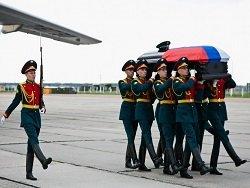 Стало известно еще о двух погибших в Сирии российских военных