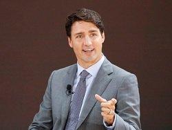 Премьер Канады заявил о возможности поставок летального оружия Украине