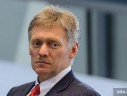 В Кремле предрекли проблемы из-за выделения США оружия для Украины