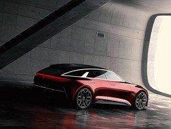 Великолепный концепт универсала Kia для Франкфуртского автосалона