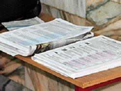 """Оппозиция пожаловалась на подозрительное количество """"надомников"""" на выборах в Москве"""