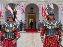 Польша присоединяется к войне против Украины
