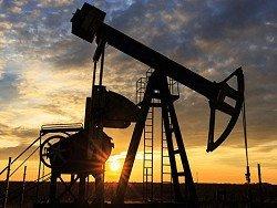 Нефть дешевеет из-за информации о росте запасов в США