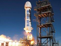 Blue Origin возобновит полеты New Shepard к концу года