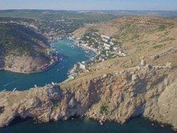 В Крыму приняли закон о списании долгов населения перед банками Украины