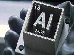 Новая технология 3D-печати алюминием перевернет машиностроение