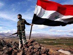 США оккупировали Сирию