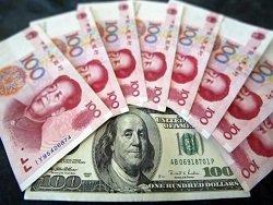 Юань vs доллар: мировой энергетический рынок может скоро сильно потрясти
