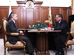 """Николай Травкин: """"Ликуй и радуйся, народ российский"""""""