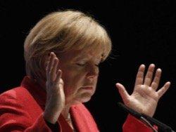 """Лидер """"правых"""" ФРГ: Мы начнем охоту на Меркель"""