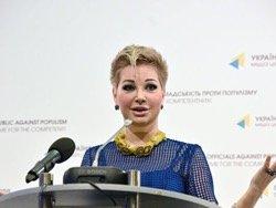 Либо к психиатру, либо вон из страны: на Украине ополчились на Максакову