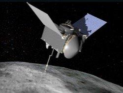 Аппарат OSIRIS-REx успешно вышел на траекторию полёта к астероиду Бенну
