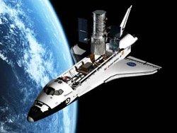 Прошлое и будущее обслуживания спутников