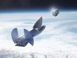 Илон Маск представил гигантскую ракету BFR и описал план марсианского города