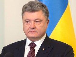 Порошенко: канадский бизнес готов прийти на Украину