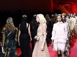 Французские дома мод отказались от худых моделей