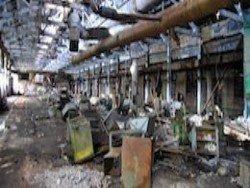Каждый десятый завод в России находится на грани банкротства