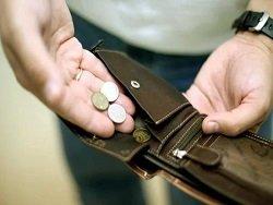 7ce0e7ffc3315 70 процентам россиян не хватает денег до зарплаты : Экономика и ...