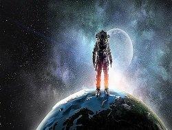 """Павел Пушкин: """"На Луне и Марсе человеку делать нечего"""""""