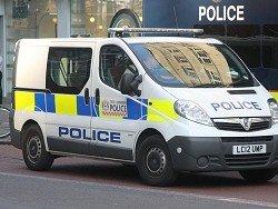 Лондонская полиция задержала мужчину с ножом после теракта