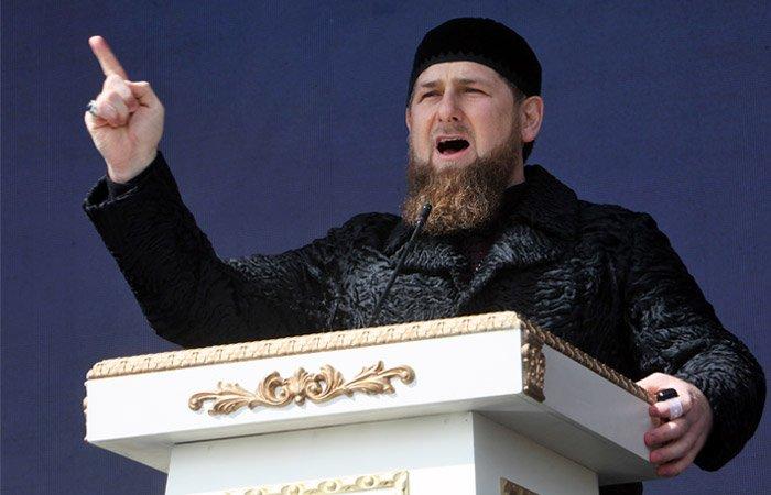 """""""Поставить раком весь мир"""". Каким еще странам может пригрозить Рамзан Кадыров?"""