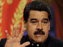 Мадуро заявил о намерении создать альтернативу доллару