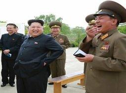 Северная Корея как инструмент давления Соединенных Штатов на Россию