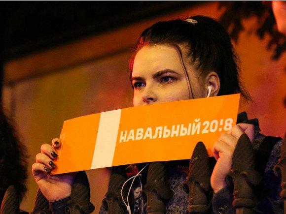 Уроки 7 октября: Навальный и протесты