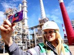 Суровая и беспощадная - российская нефть