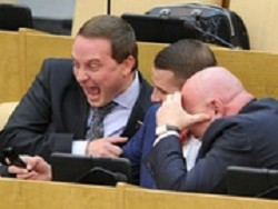 Дождались! Депутатам Госдумы проиндексировали зарплаты