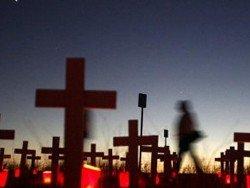 Россия стала лидером по уровню мужской смертности среди европейских стран
