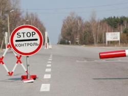 В России назвали срок возможной установки постов на границе с Беларусью
