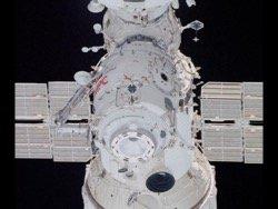 """""""Роскосмосу"""" доверили строительство шлюзового модуля на Международной лунной станции"""