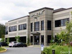 SpaceX начнёт тестирование системы спутниковой связи в октябре