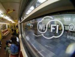 Бесшовное Wi-Fi-пространство в общественном транспорте Москвы заработает в 2018 году