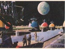 Российская база на Луне появится к середине столетия