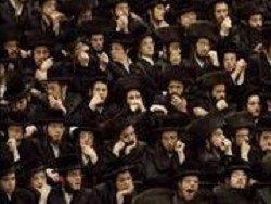 Каждый сотый россиянин имеет еврейские корни