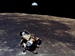 Свежеоткрытая пещера на Луне может стать надежным убежищем для колонистов