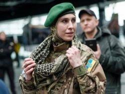 Амину Окуеву расстреляли под Киевом