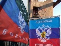 ДНР и ЛНР запретили Волкеру ввод миротворцев без их согласия