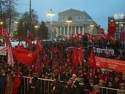 КПРФ предложила сделать 7 ноября, 18 марта и 28 июля выходными днями
