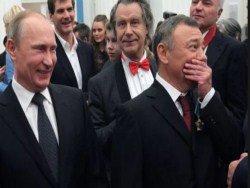 """Под каток американских санкций могут попасть 50 тысяч представителей российской """"элиты"""""""