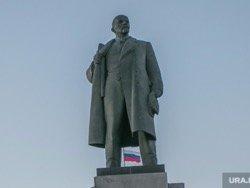 На родине Ленина предложили продать мумию вождя американцам