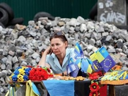 Евросоюз не собирается восстанавливать экономику Украины