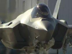 Стал известен результат атаки F-35насоветский ЗРКС-200вСирии