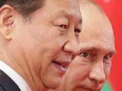 И нефть, и газ, и рубль... Китай неожиданно ставит подножку России