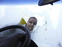 Запотело: почему важно сушить автомобиль зимой
